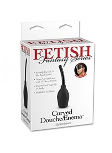 Curved Douche/Enema