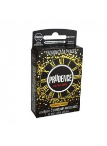 Prudence Extra Time