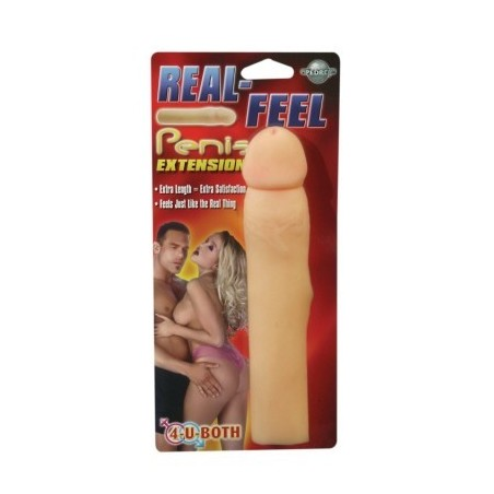 Real Feel Penis Extension