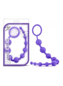 Silicone 10 Beads For Anal...