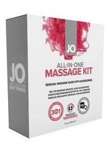 Kit para masajes All In One