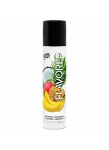 Wet Flavored Tropical Explosion 30ml